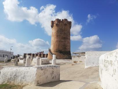 Torre y Cuevas de Paterna