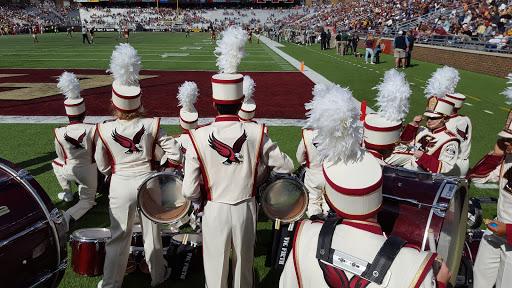 Stadium «Alumni Stadium», reviews and photos, 140 Commonwealth Avenue, Chestnut Hill, MA 02467, USA