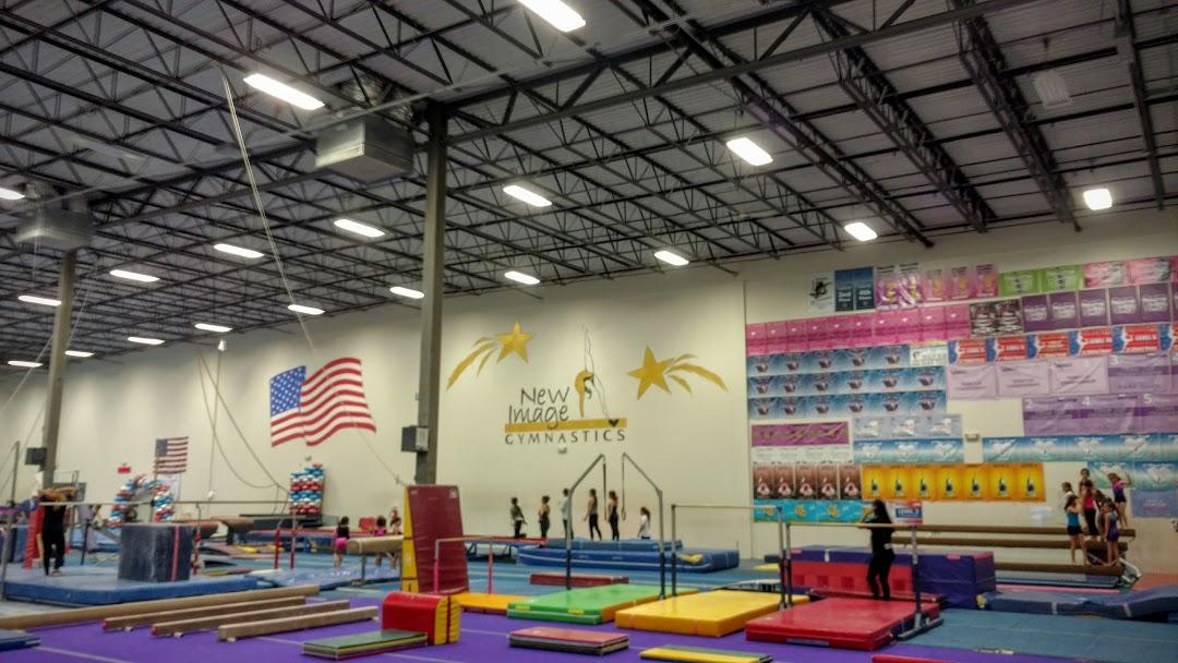 Gymnastics At Heartlands