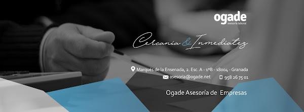 Asesoría de Empresas en Granada - OGADE