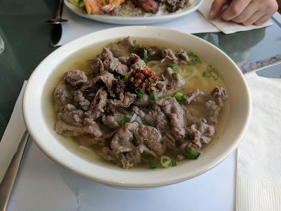 Restaurant Chez Lam