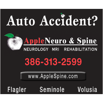 Medical Center «Apple Neuro & Spine: Deltona/Orange City -Accident-Pain-All Personal Injury», reviews and photos