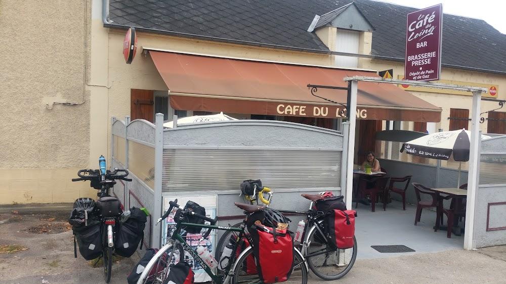 photo du resaurant Café du Loing