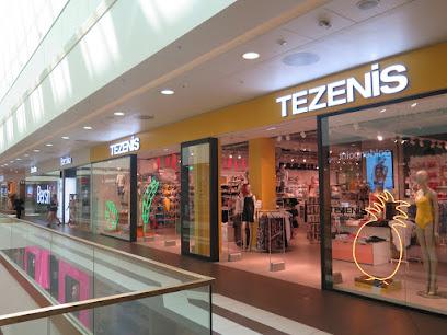 Магазин одежды Tezenis
