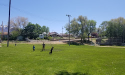 Club Heights Park