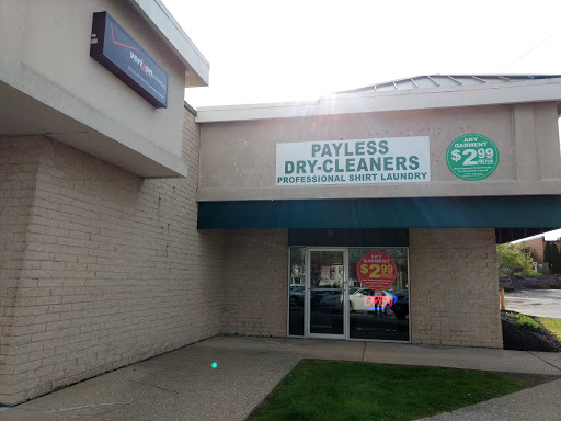 Payless Dry Cleaning in Chardon, Ohio