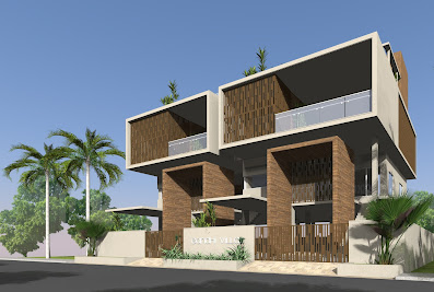 Archivision Architects – Ar. Kalpak Shah