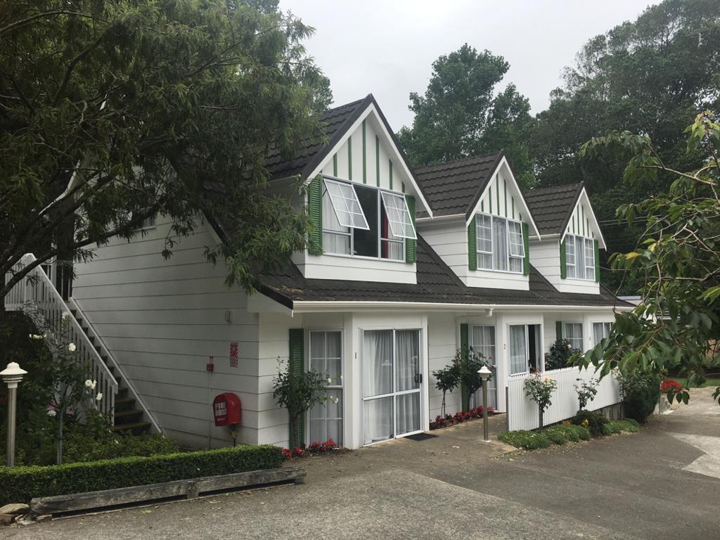 Bucket Tree Lodge