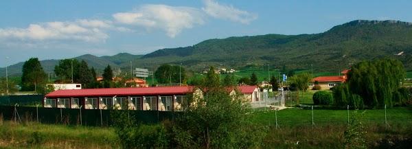 Residencia Canina Nanclares