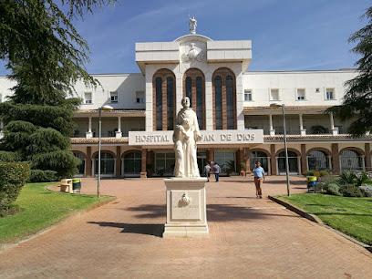 Hogar Clínica San Rafael - San Juan De Dios
