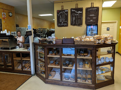 Ceres Bakery Inc