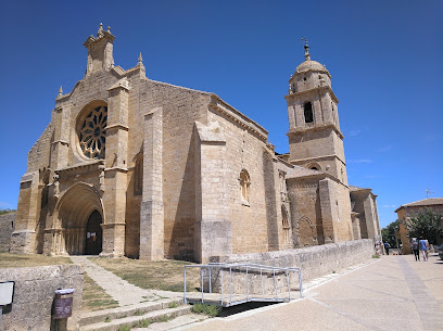 Collegiate of Santa María del Manzano