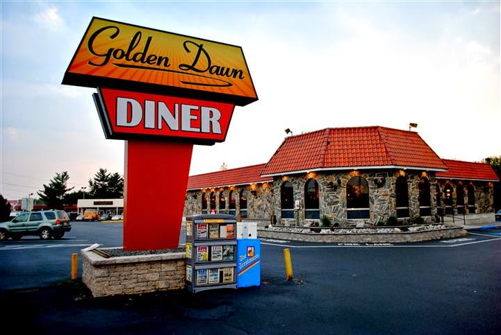 Golden Dawn Diner