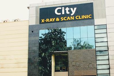 City X Ray & Scan Clinic Pvt. Ltd.