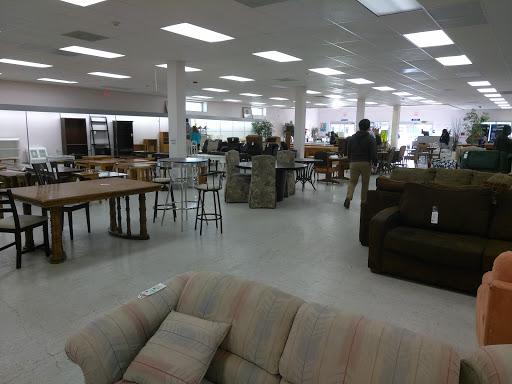 Goodwill Furniture Store, 2265 Arden Way, Sacramento, CA 95825, Thrift Store