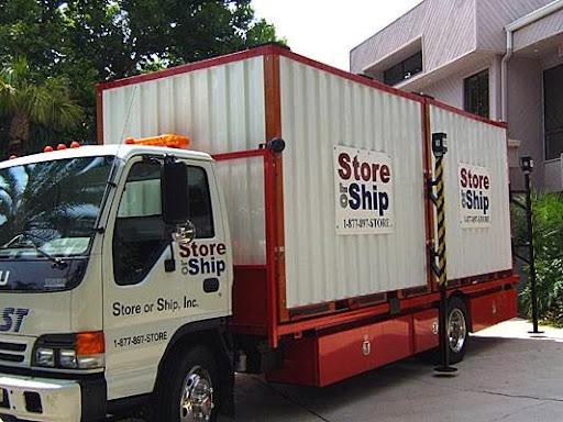 ShiporStore, 303 E Denman Ave, Lufkin, TX 75901, Store