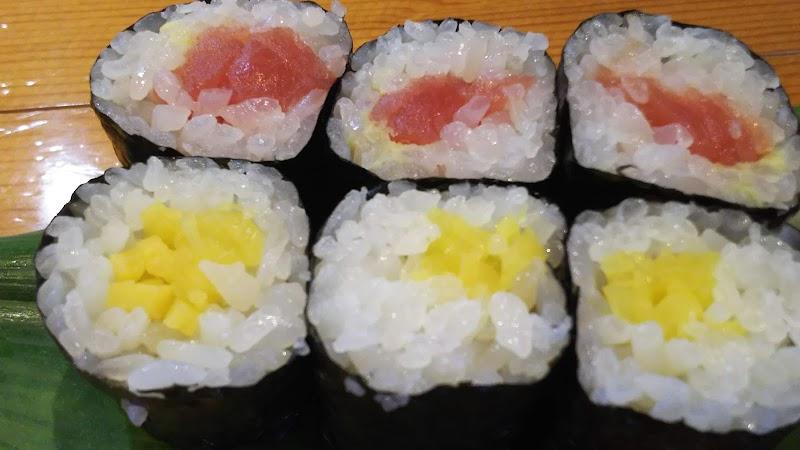寿司かわの