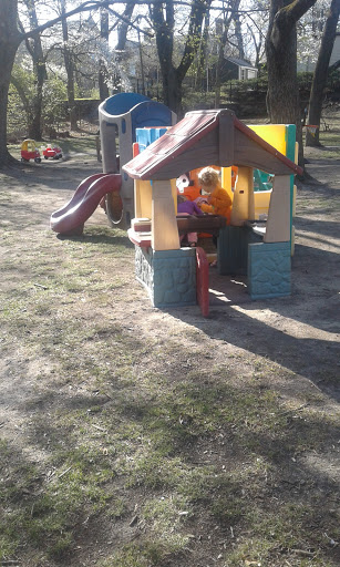 Park «Gladys Potter Park (Humboldt Park)», reviews and photos, 92 Elton St, Providence, RI 02906, USA