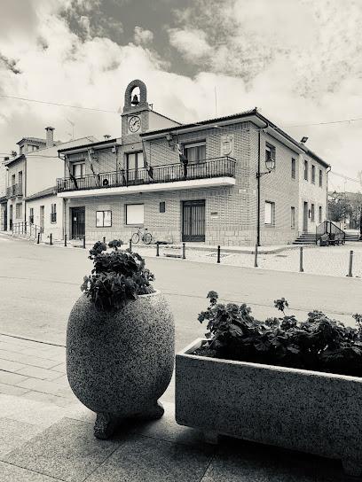 Ayuntamiento de Marugán