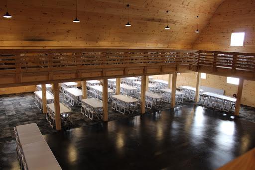 Wedding Venue «Sunset Ridge Barn», reviews and photos, 4831 Lisbon St, Prole, IA 50229, USA