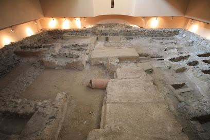 Museo de la Basilica Tardorromana
