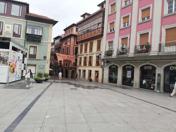 Albergue de Peregrinos Pedro Solís