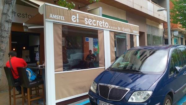 Toldos en Segovia, Tolcip