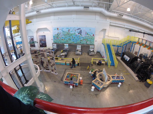 Museum «OMSI», reviews and photos, 1945 SE Water Ave, Portland, OR 97214, USA