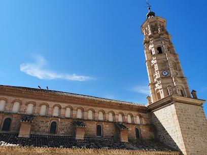 Iglesia San Martin Obispo