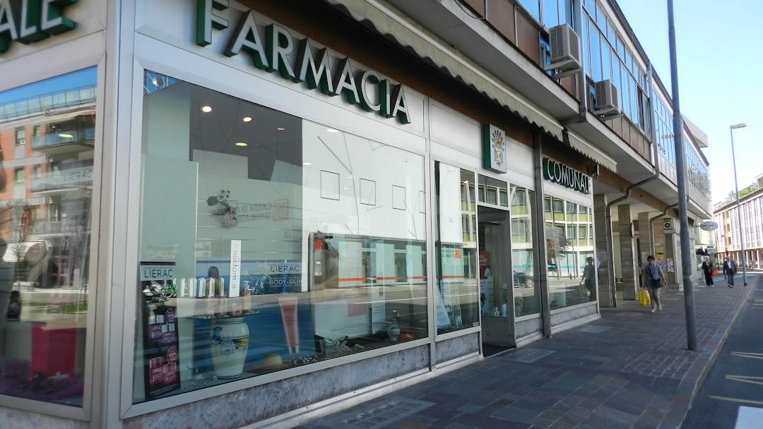 Farmacia Comunale Via Paoli