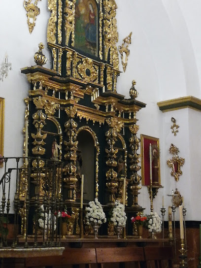 Ermita virgen de la sierra