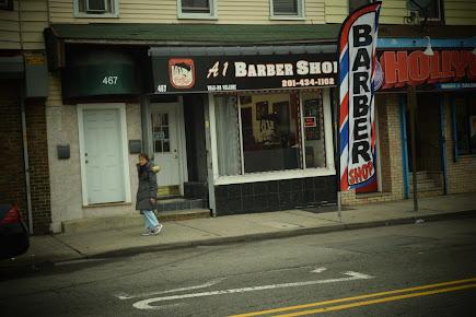 A1 barbershop