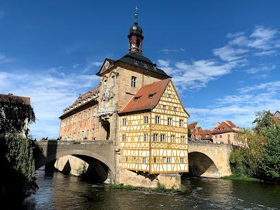 Sammlung Ludwig im Alten Rathaus Bamberg/ Museen der Stadt Bamberg