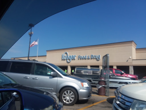 Grocery Store «Kroger», reviews and photos, 516 W 30th St, Connersville, IN 47331, USA