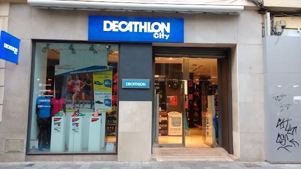 Decathlon City Córdoba Cruz Conde