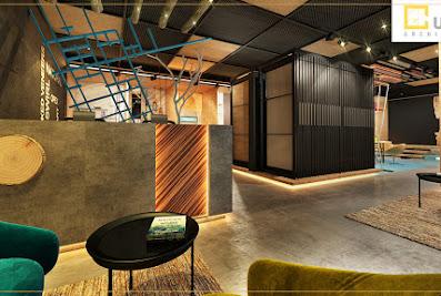 Cube ArchitectsBhubaneswar