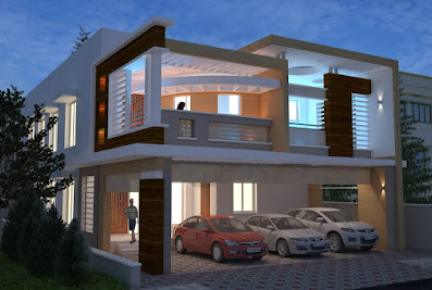 BuilDTecH Architects, Interior Designers & Engineers