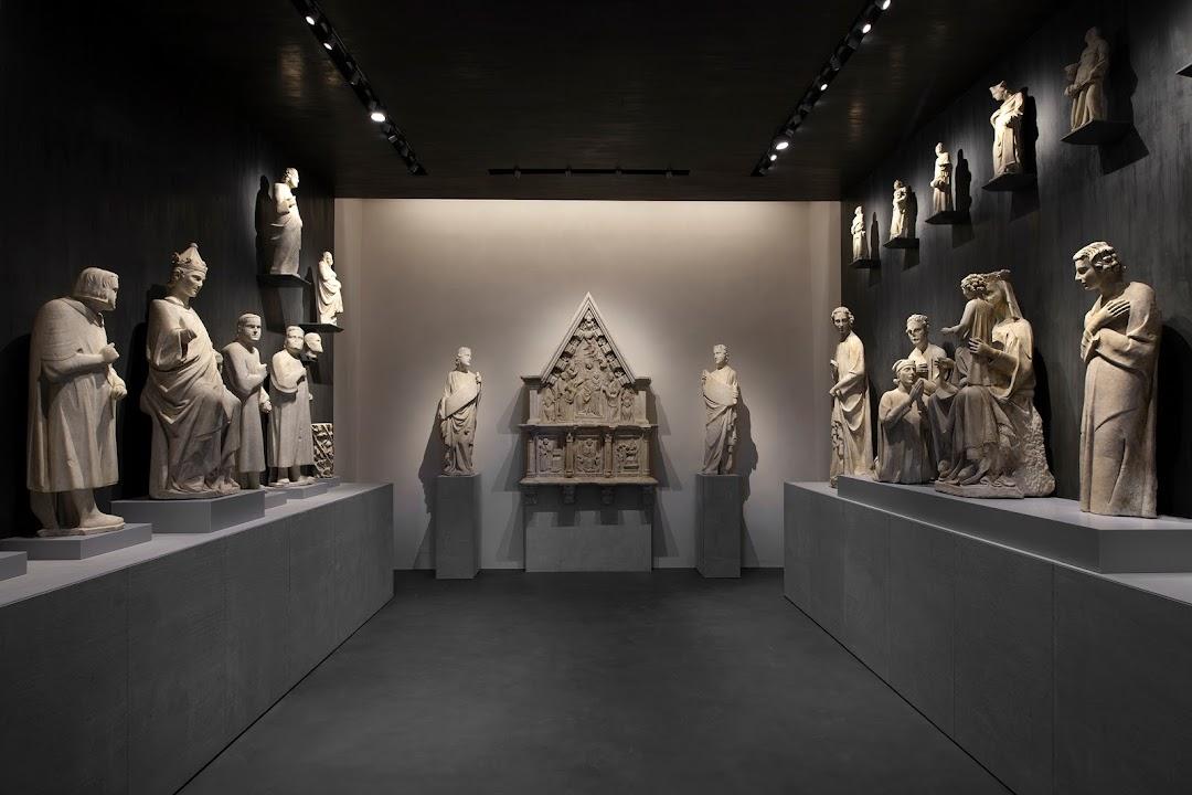 Museo dellOpera del Duomo