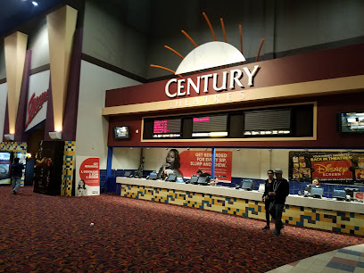 Century 25 Union Landing and XD