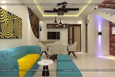 Aniruddha Interior-Interior Designer & DecoratorBardhaman