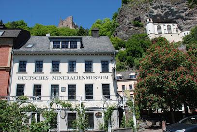 Deutsches Mineralienmuseum