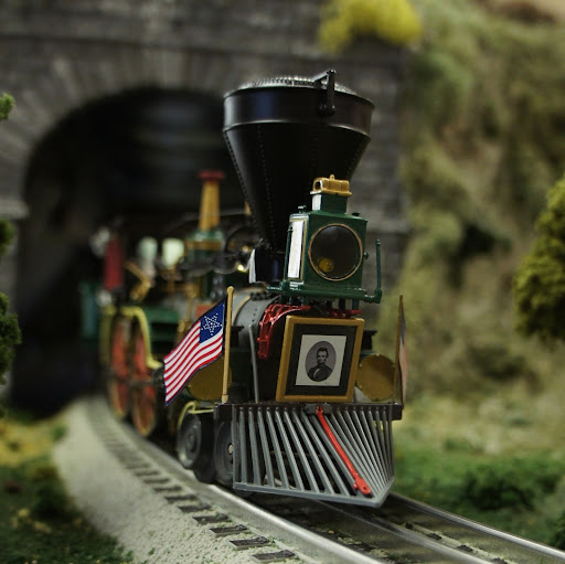 Museum «Lincoln Train Museum», reviews and photos, 425 Steinwehr Ave, Gettysburg, PA 17325, USA