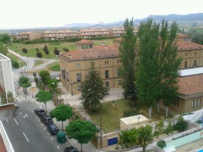 Centro de Interpretación del Vino de La Rioja