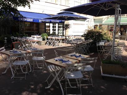 photo du restaurant Crêperie Pancake Square