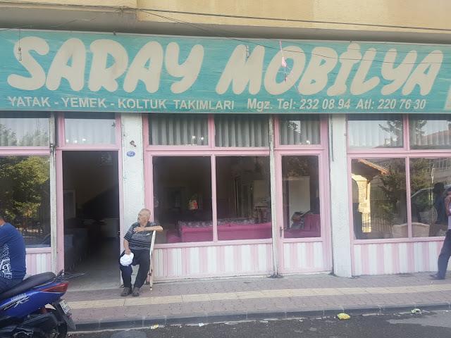 Saray Mobilya