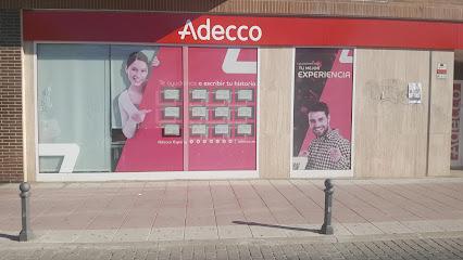 Adecco TT SA, Empresa de trabajo temporal en Madrid