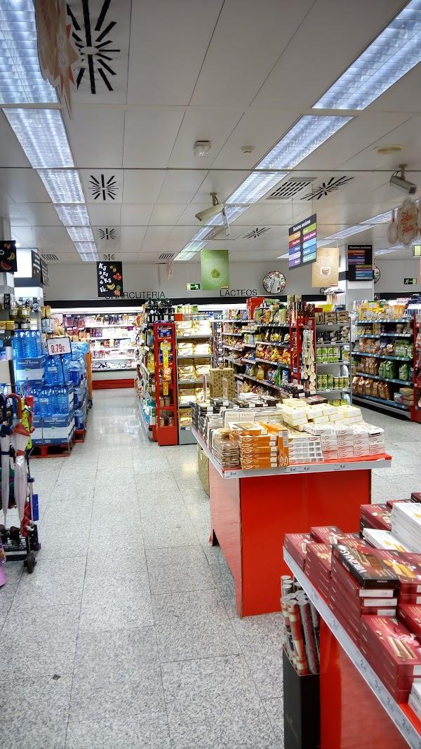 120ca107647 Opiniones Supercor Expres (Frutería) de Málaga