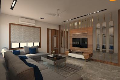 Desire Interiors & ArchitecturesGandhinagar