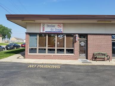 Butler & Son's Barber Shop