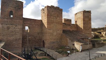 Castle Buitrago